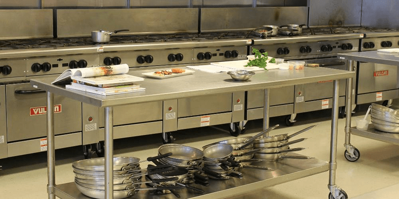 3 tips for best inventory management practices in a restaurant