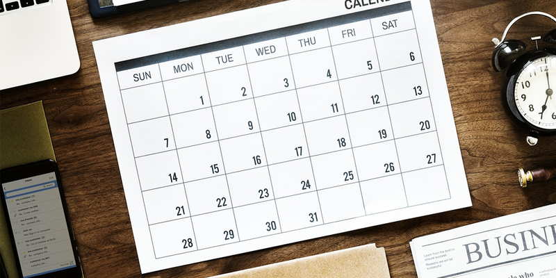 5 tips to create a daily schedule template zip schedules