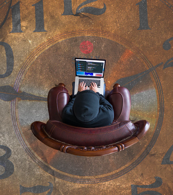 how a great work clock can save your business zip clock