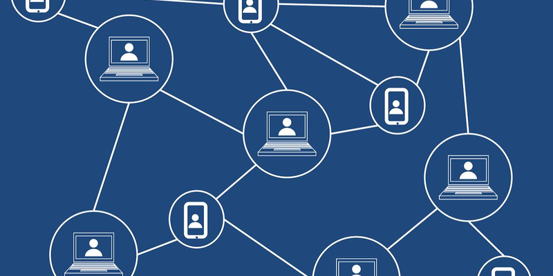how blockchain is changing business process management