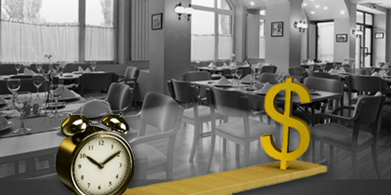 restaurant time clock technology