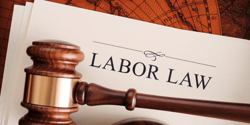 the labor laws 1