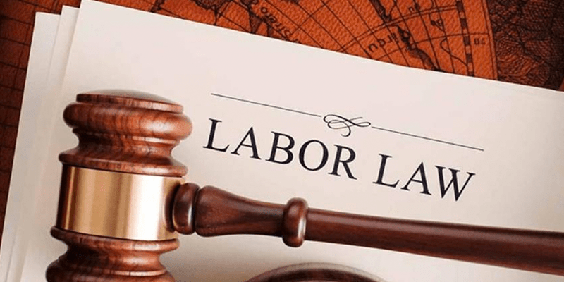 united states labor laws
