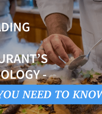 upgrading restaurants technology need know