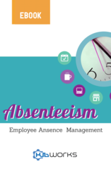 Managing Employee Absenteeism cover