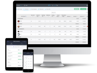 Small Business Inventory Management Software