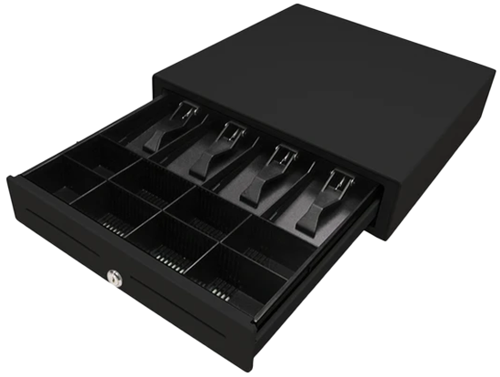 Plum 16x16 Cash Drawer (Black)