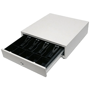 Plum 16x16 Cash Drawer (White)