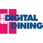 digital dining logo