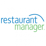 restaurant manager logo