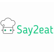 say2eat logo